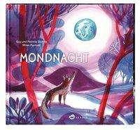 Patricia Storms: Mondnacht, Buch