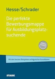 Jürgen Hesse: STARK Bewerbungsunterlagen erstellen für die Ausbildungsplatzsuche, Buch
