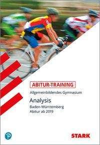 Abitur-Training - Analysis Baden-Württemberg 2019, Buch