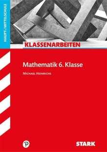 STARK Klassenarbeiten Haupt-/Mittelschule - Mathematik 6. Klasse, Buch
