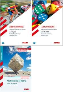 Raimund Ordowski: STARK Abitur-Training - Analysis, Stochastik, Analytische Geometrie - BaWü 2019, Buch