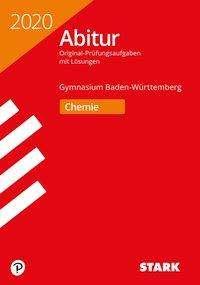 Abiturprüfung BaWü 2020 - Chemie, Buch