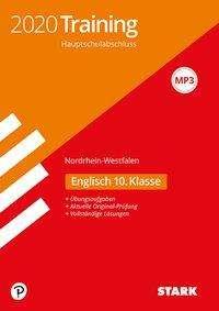 STARK Training Hauptschulabschluss 2020 - Englisch - NRW, Buch