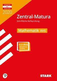Judith Bachmann: STARK Zentral-Matura 2020 - Mathematik - AHS, 1 Buch und 1 Diverse