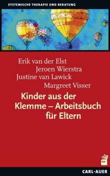 Erik van der Elst: Kinder aus der Klemme - Arbeitsbuch für Eltern, Buch