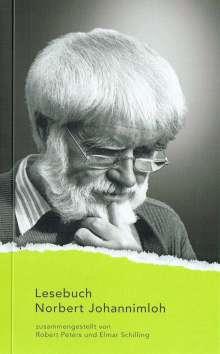 Norbert Johannimloh: Lesebuch Norbert Johannimloh, Buch