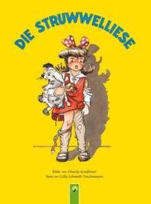 Cilly Schmitt-Teichmann: Die Struwwelliese, Buch
