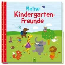 Meine Kindergarten-Freunde, Buch