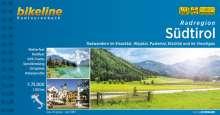 Radregion Südtirol, Buch