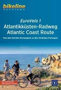 Eurovelo 1 - Atlantic Coast Route, Buch