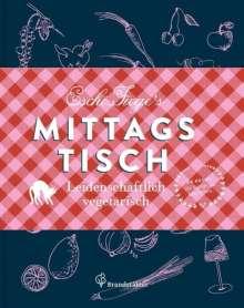 Eschi Fiege: Eschi Fieges Mittagstisch, Buch