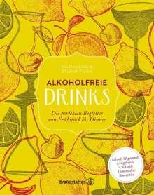 Eva Derndorfer: Alkoholfreie Drinks, Buch