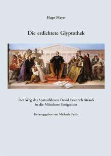Hugo Meyer: Die erdichtete Glyptothek, Buch