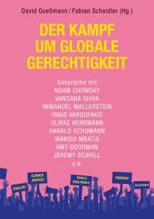Der Kampf um soziale Gerechtigkeit, Buch