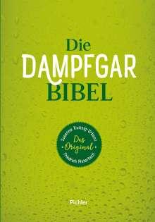 Susanne Kuttnig-Urbanz: Dampfgarbibel, Buch