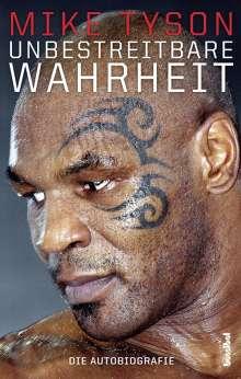 Mike Tyson: Unbestreitbare Wahrheit, Buch