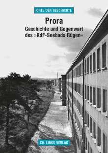 Martin Kaule: Prora, Buch
