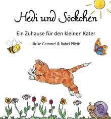 Ulrike Gammel: Hedi und Söckchen, Buch