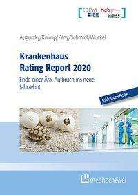 Boris Augurzky: Krankenhaus Rating Report 2020, Buch