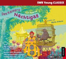 SWR Young Classix - Des Kaisers Nachtigall, CD