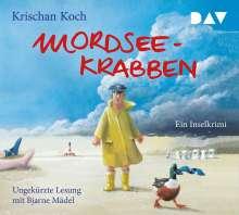 Krischan Koch: Mordseekrabben, 5 CDs