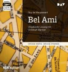 Guy de Maupassant: Bel Ami, 2 Diverse