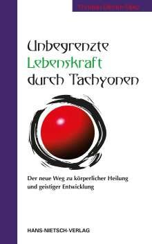 Christian Dittrich-Opitz: Unbegrenzte Lebenskraft durch Tachyonen, Buch