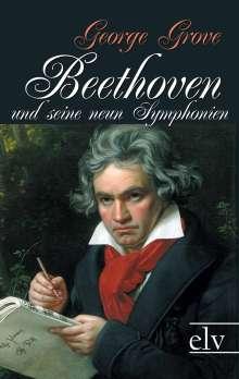 George Grove: Beethoven und seine neun Symphonien, Buch