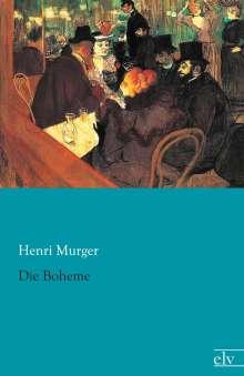 Henri Murger: Die Boheme, Buch
