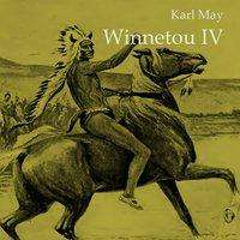 Karl May: Winnetou IV, CD