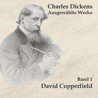 Charles Dickens: David Copperfield, MP3-CD