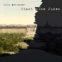Hugo Bettauer: Die Stadt ohne Juden, MP3-CD