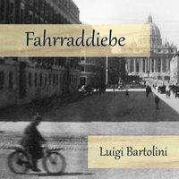Luigi Bartolini: Fahrraddiebe, MP3-CD