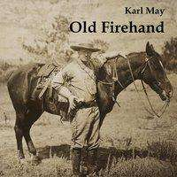 Karl May: Old Firehand, MP3-CD