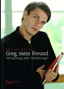 Hans van der Geest: Greg, mein Freund, Buch