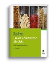 Stefan Englert: Praxis Chinesische Medizin, Buch