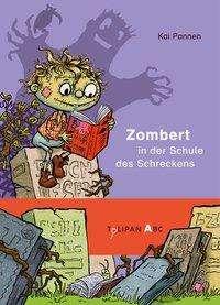Kai Pannen: Zombert in der Schule des Schreckens, Buch