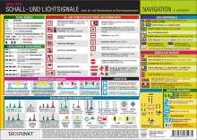 Michael Schulze: Info-Tafel-Set Schall- und Lichtsignale (Binnen), Buch