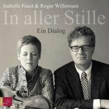 Roger Willemsen (1955-2016): In aller Stille, CD