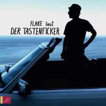 Flake: Der Tastenficker, 4 CDs