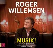 Musik! Über ein Lebensgefühl, 2 CDs