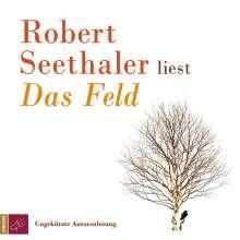 Das Feld (Hörbuchbestseller), 4 CDs
