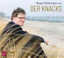 Der Knacks-LIVE, MP3-CD