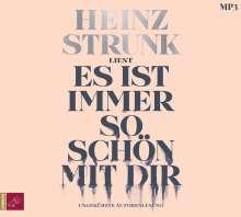 Es Ist Immer So Schön Mit Dir (1xMP3 CD), MP3-CD