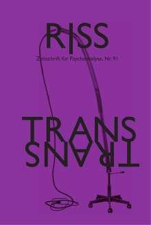 Patricia Gherovici: RISS - Zeitschrift für Psychoanalyse, Buch