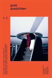 gute aussichten - junge deutsche fotografie // new german photography 2015/2016, Buch