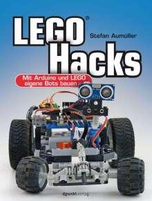 Stefan Aumüller: LEGO® Hacks, Buch