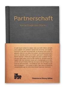 Alain de Botton: Partnerschaft - Keine Frage des Glücks., Buch