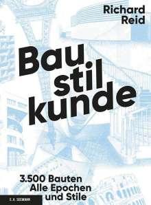 Richard Reid: Baustilkunde, Buch