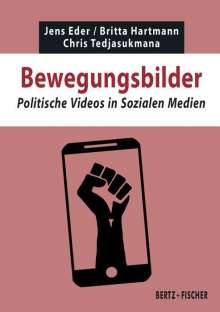 Jens Eder: Bewegungsbilder, Buch
